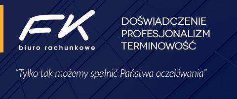 Biuro Rachunkowe FK